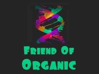 friendoforganic